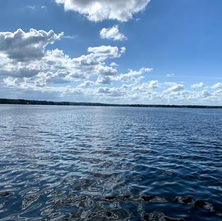 Wateree Lake