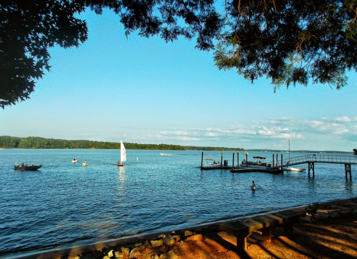Lake Wateree