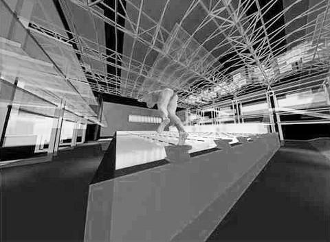 studio db ai Olympic pool in Maribor (2)
