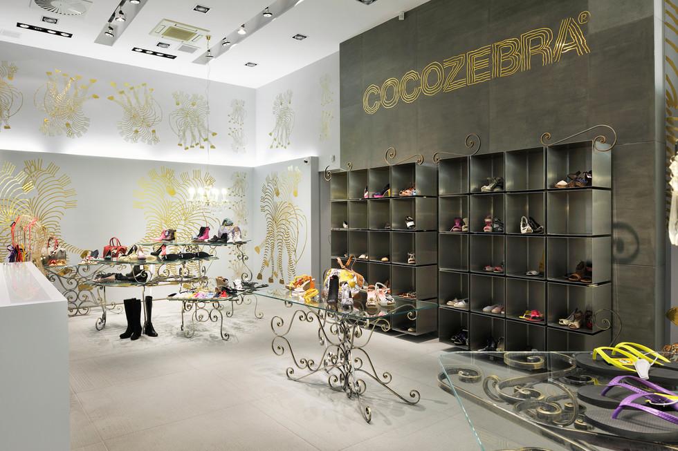 studio db ai art deco fashion boutique art deco retail design
