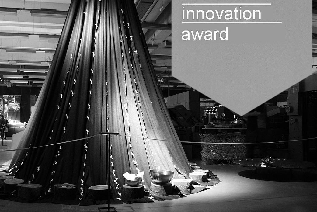 studio db ai Chicken roar knights Innovation award