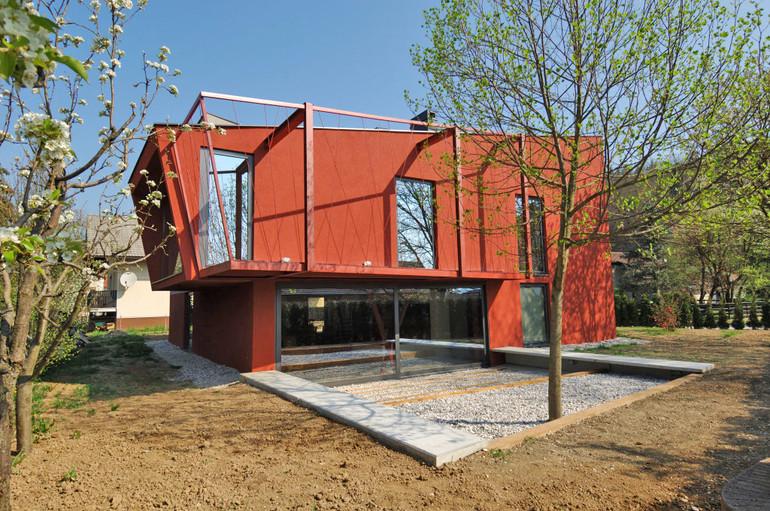studio db ai house 4002 green eco architecture