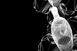 Dominika Batista PhD Science of Design - computation & advanced 3D modelling
