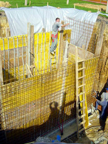 studio db ai monument srecko kosovel construction (2)