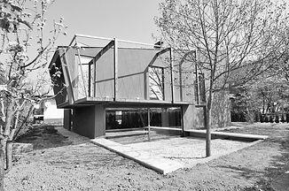 studio db ai timeless architecture desig