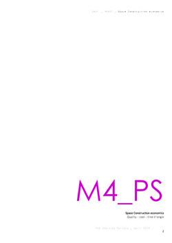 PhD D Batista M4 PS_Space Construction e