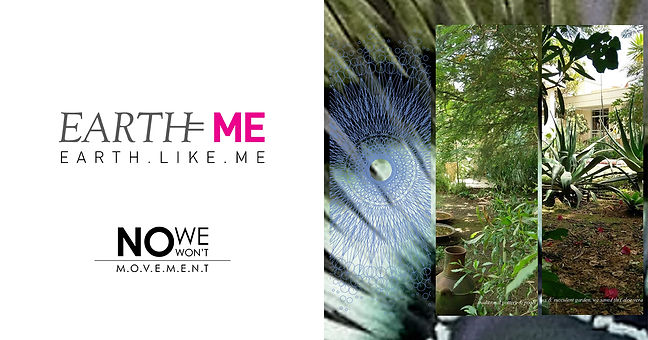 earth like me_nww first Personal Biodive