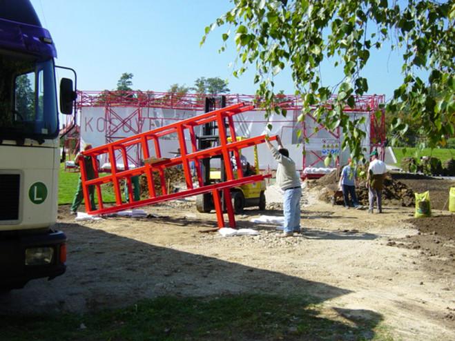 studio db ai monument srecko kosovel construction (5)