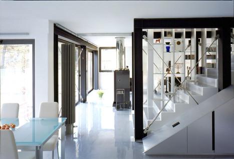 studio db ai house D1 luxury dinning room