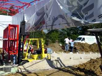 studio db ai monument srecko kosovel construction (7)