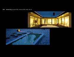 studio_db_hiša in vrt Atrij A
