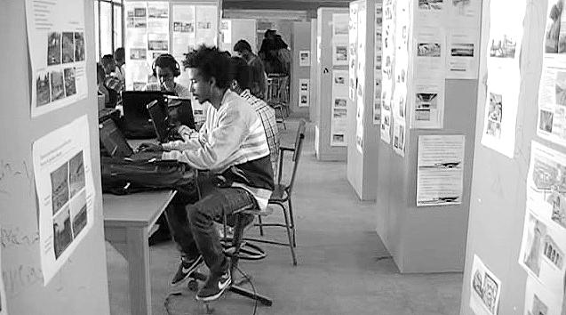 Dominika Batista PhD architectural desig