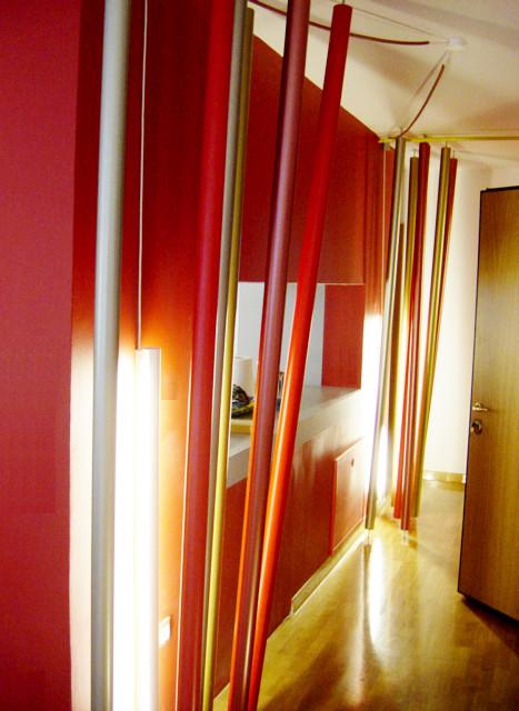 studio db ai penthouse b 07 bamboo column design 1