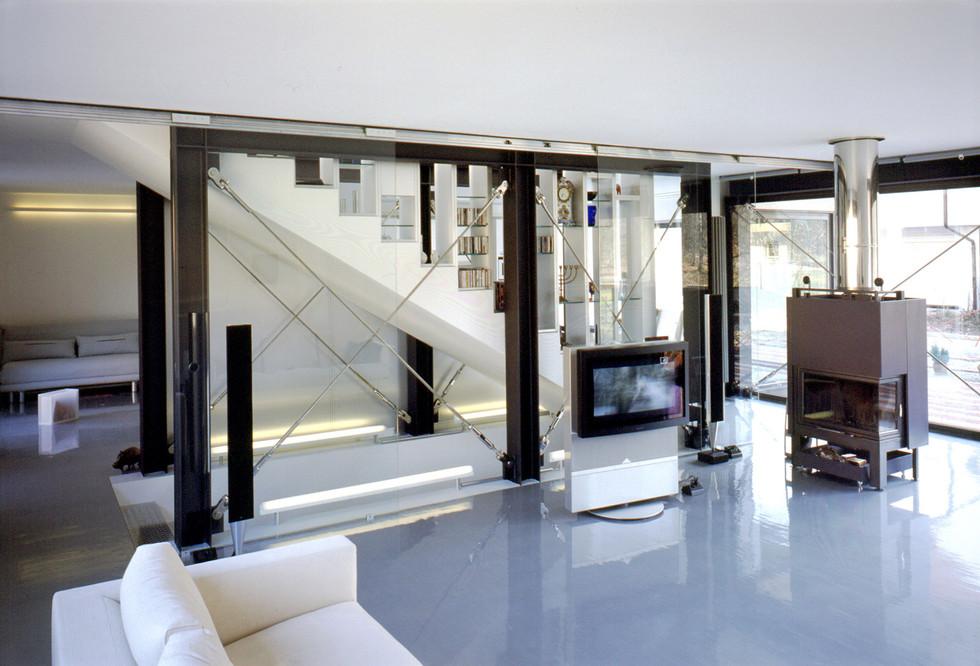 studio db ai house D1 living room luxury (9)