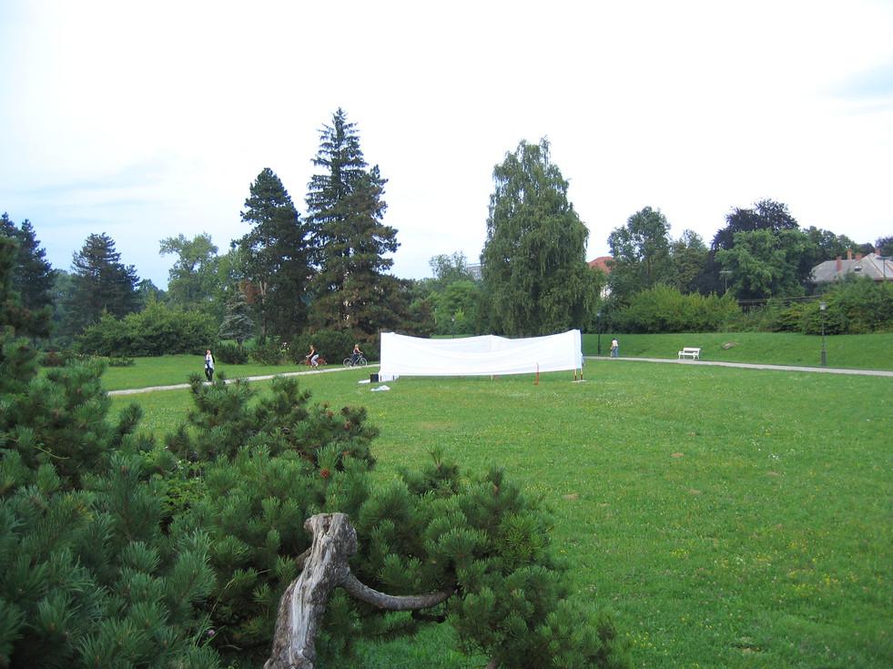 studio db ai monument srecko kosovel park tivoli positioning