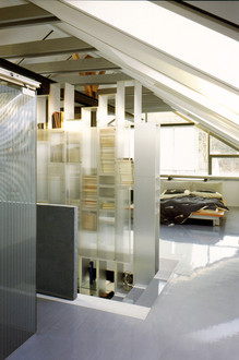 studio db ai house D1 master bedroom luxury