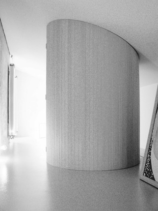 studio db ai timeless Wellness design sauna