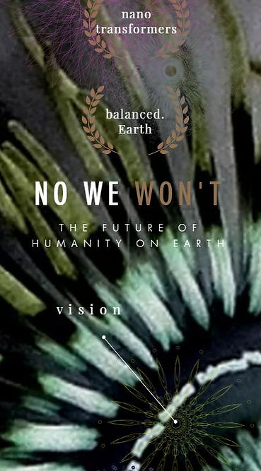 No we wont - nww movement the future of