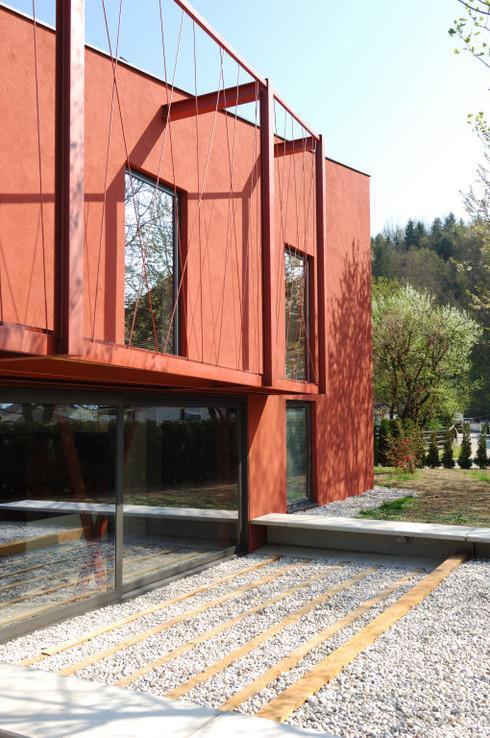studio db ai house 4002 smart architecture