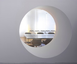 studio db ai official office design Imad government office design