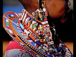 Dominika Batista PhD, Masai vs Omo tribe aesthetics