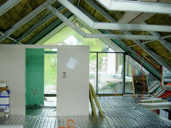 studio db ai amphibian house constructio