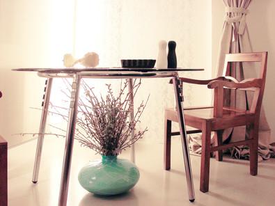 studio db ai labyrinth apartment design dinning design (2)