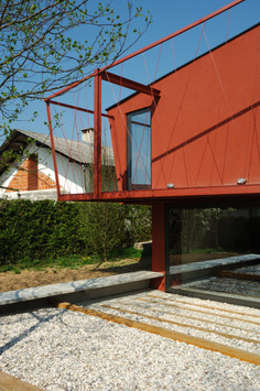 studio db ai house 4002 patio design