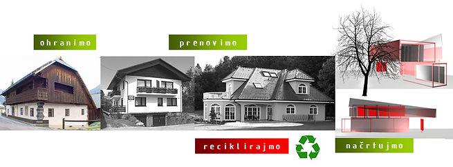 vseslovenska prenova hiš