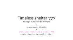 PhD D Batista_timeless sheleter 777_book