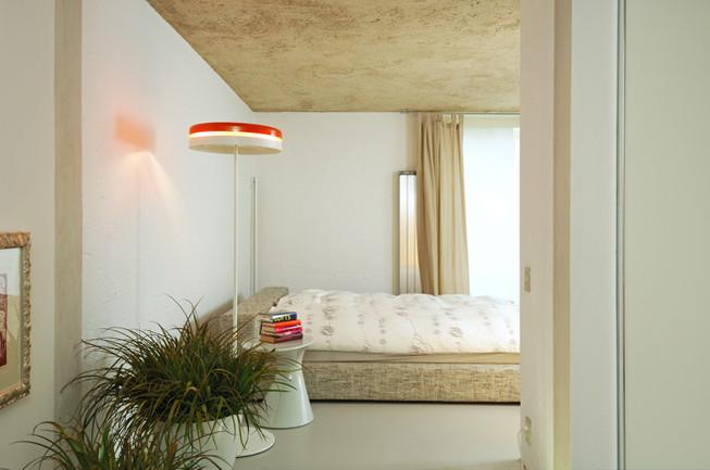 studio db ai interior U stylish bedroom design