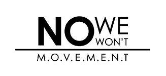 NO WE WON'T movement logo.jpg