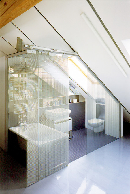 studio db ai house D1 luxury children bathroom