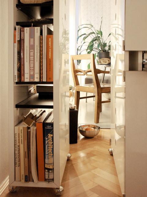 studio db ai labyrinth apartment design cosy apartment design