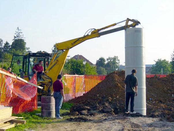 studio db ai monument srecko kosovel construction (4)