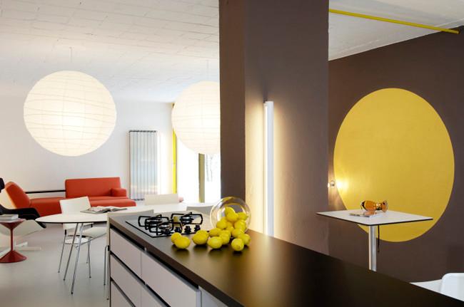studio db ai atrium interior design A contemporary