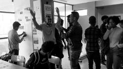 PhD D Batista AAT studio exhibition (9)