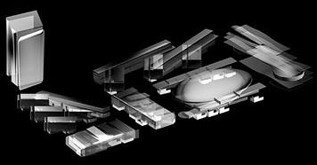 studio db ai Sub Center Šiška Urban planning of area Viator (2)