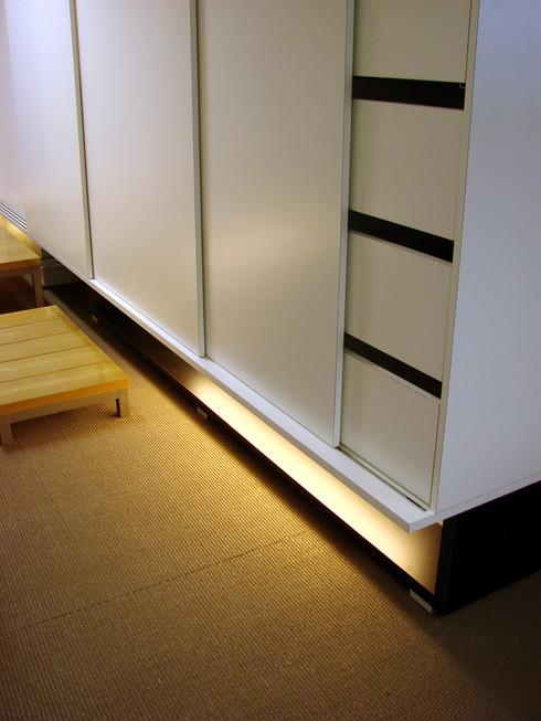 studio db ai office architecture pp 9002 office tea kitchen