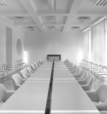 studio db ai movable flexible conference table KMKF 20