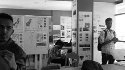 PhD D Batista AAT studio exhibition (5)