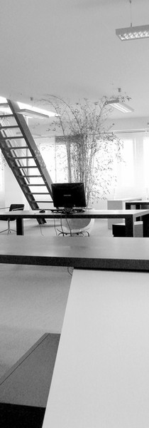 studio db ai timeless Office architecture