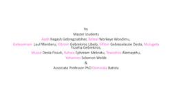 PhD D Batista SDII DM II  part II FSW_Pa