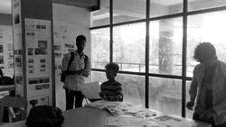 PhD D Batista AAT studio exhibition (4)