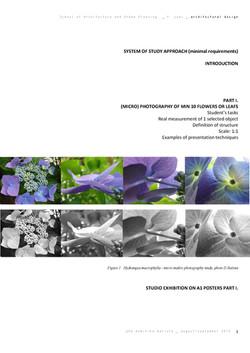 Dominika Batista PhD Architectural Design Script