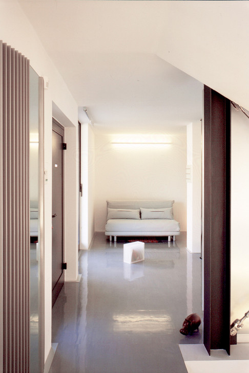 studio db ai house D1 luxury guest room