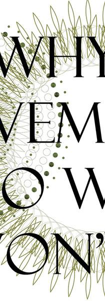 why movement no we won't