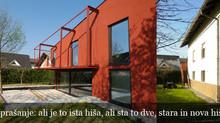 Arhišektura - slovenska inovacija