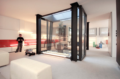 studio db ai youth suite MA19 apartment for a teenager