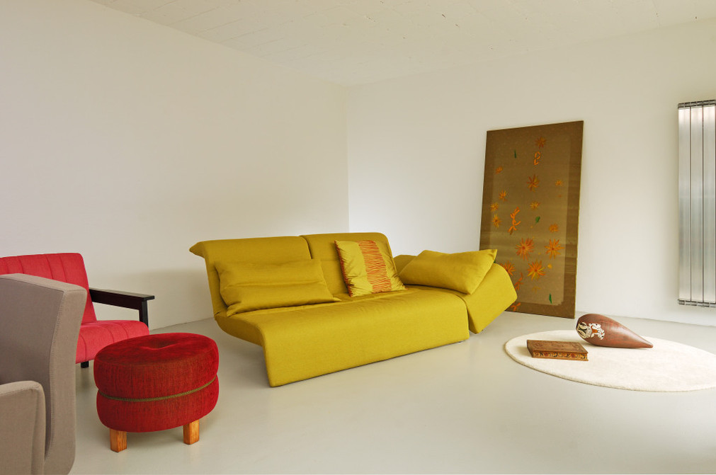 studio db ai interior U living room design (2)
